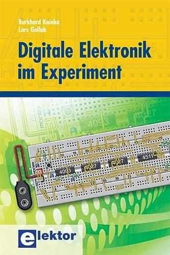 9783895762208: Digitale Elektronik im Experiment