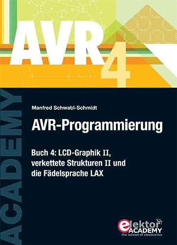 AVR-Programmierung 4: Manfred Schwabl-Schmidt