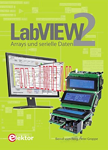 9783895762741: LabVIEW 2