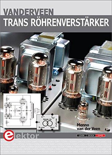 9783895763076: Trans Röhrenverstärker