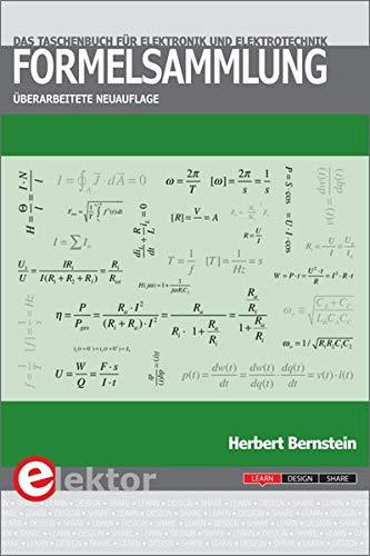 Formelsammlung: Herbert Bernstein