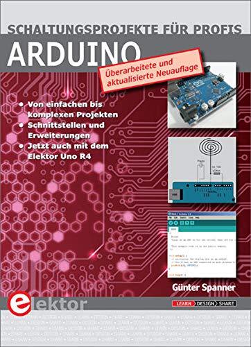 9783895763267: Arduino: Schaltungsprojekte für Profis