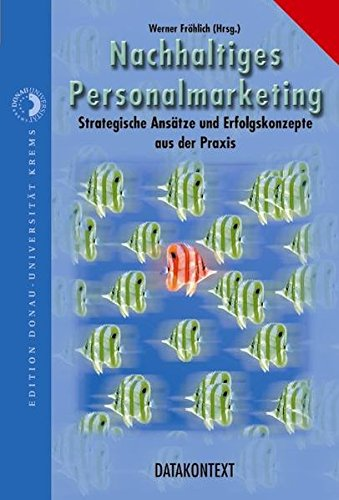 9783895772573: Personalmarketing.