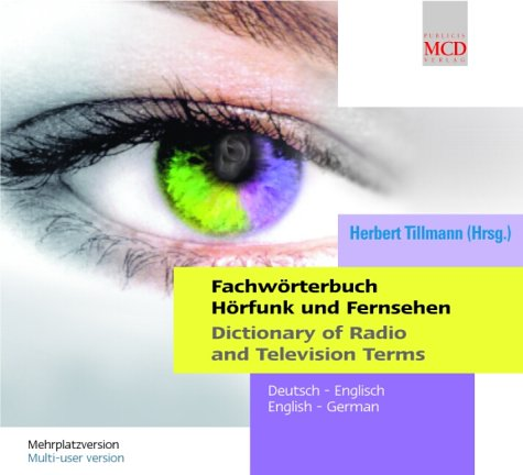 9783895781575: Fwb Horfunk & Fernsehen 2a CD-Rom 5 User