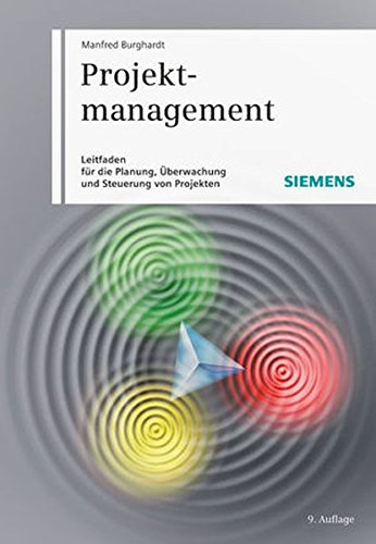 Projektmanagement (German Edition)