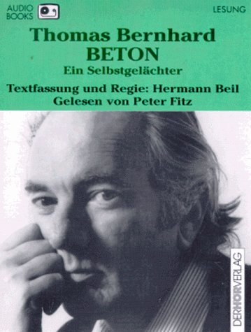 9783895840098: Beton (German Edition)