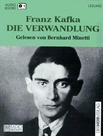 9783895840104: Die Verwandlung (German Edition)