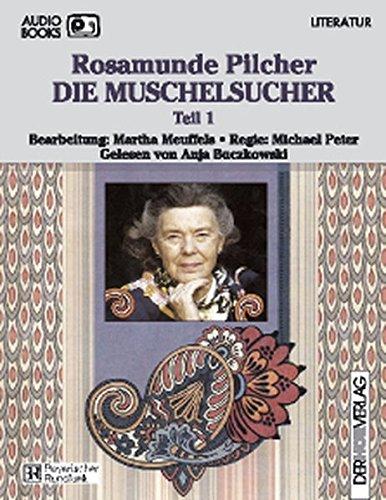 9783895842122: Die Muschelsucher [Musikkassette]