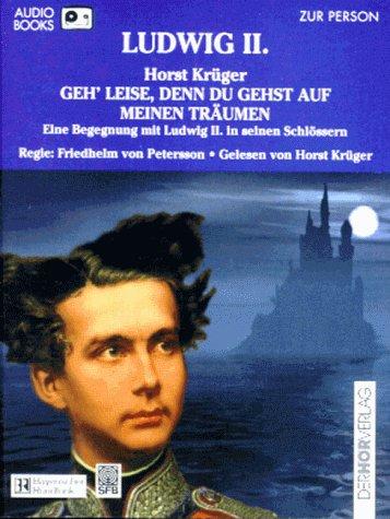 9783895842573: Ludwig II. [CASSETTE]