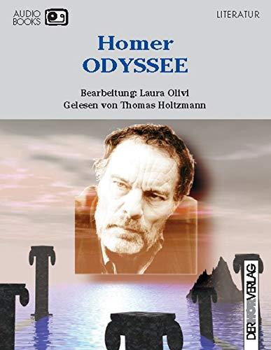 9783895843365: Odyssee
