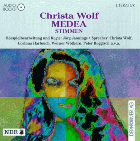 cassandra novel four essays christa wolf