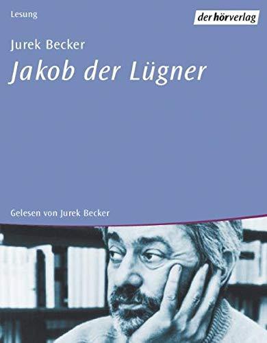 Jakob Der Lugner: Jurek Becker