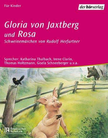 Gloria von Jaxtberg und Rosa, 1 Cassette: Herfurtner, Rudolf, Katharina