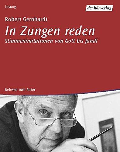 9783895845482: In Zungen Reden