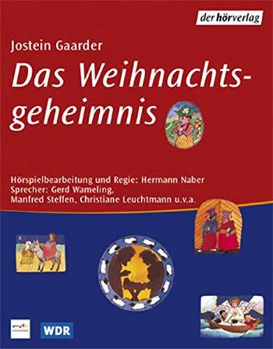Das Weihnachtsgeheimnis (3895846635) by Jostein Gaarder
