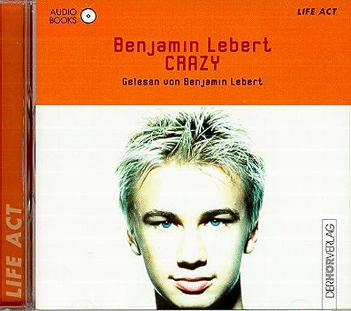 9783895847851: Crazy (German Edition)