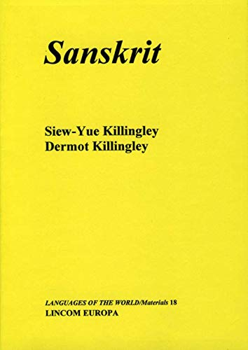 Sanskrit: Killingley, Siew-Yue; Killingley, Dermot