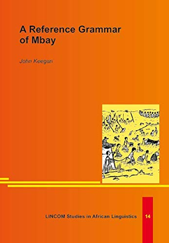 9783895861734: A Reference Grammar of Mbay