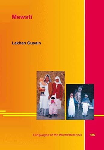 Mewati: Gusain, Lakhan