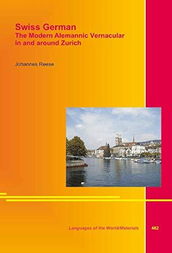 Swiss German: Reese, Johannes