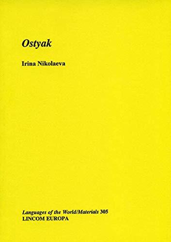 Ostyak: Nikolaeva, Irina
