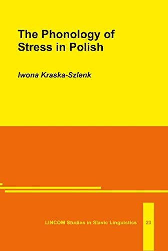 9783895867255: The Phonology of Stress in Polish
