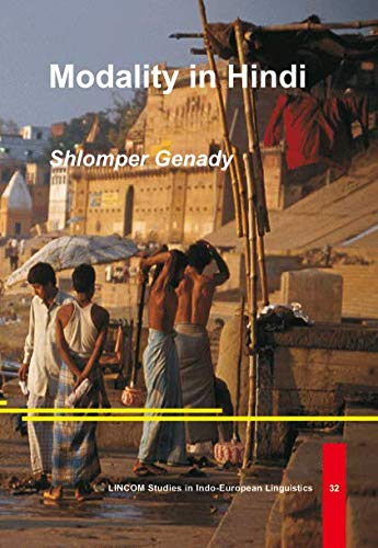 Modality in Hindi: Genady, Shlomper