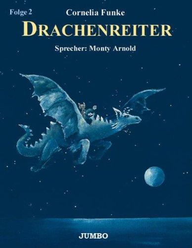 9783895923500: Drachenreiter Folge 2 [CASSETTE]