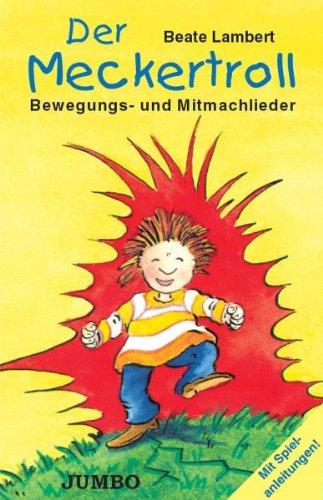 9783895924033: Der Meckertroll