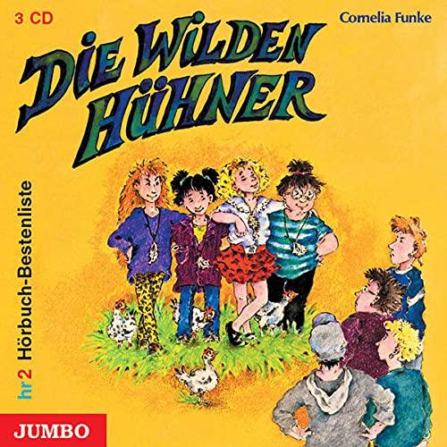 9783895925207: Die Wilden H�hner