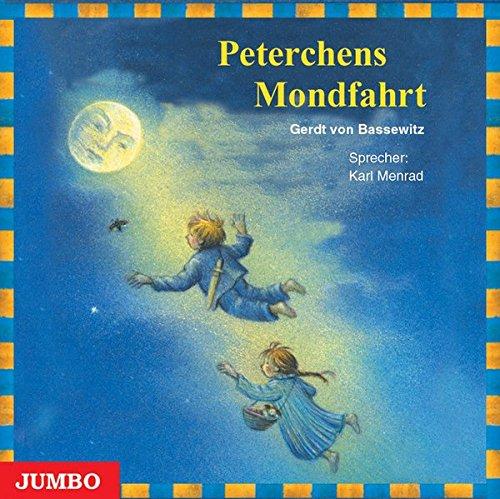 9783895927720: Peterchens Mondfahrt. CD