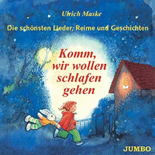 Komm, wir wollen schlafen gehen: Maske Ulrich