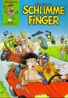 9783895935367: Schlimme Finger