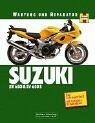 9783895951916: Suzuki SV 650 & 650 S
