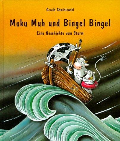 Muku Muh und Bingel Bingel: Gerald Chmielewski