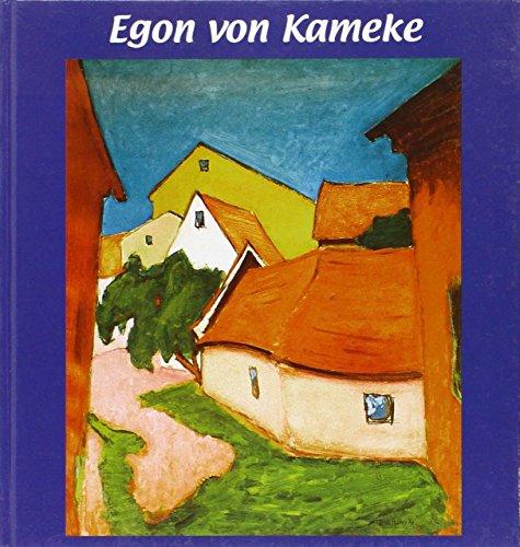9783895988837: Werkverzeichnis Egon von Kameke