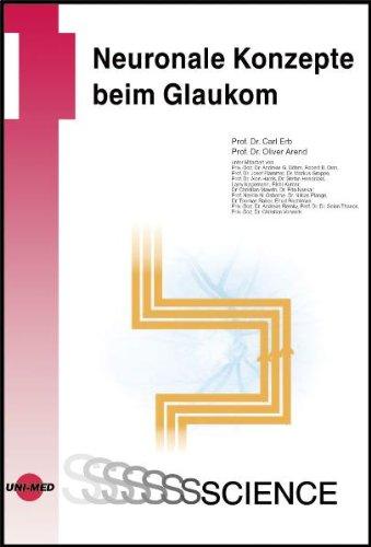 Neuronale Konzepte beim Glaukom: Carl Erb