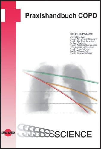 Praxishandbuch COPD: Hartmut Zwick