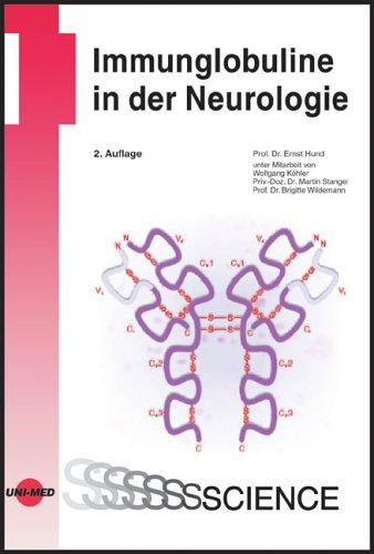 Immunglobuline in der Neurologie: Hund, Ernst, Köhler,