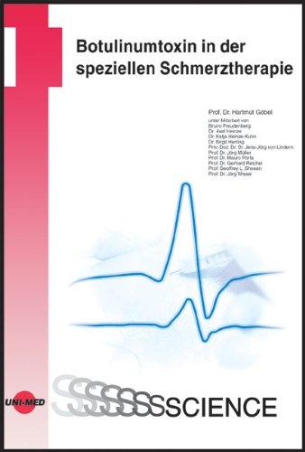 9783895998034: Botulinumtoxin in der Schmerztherapie