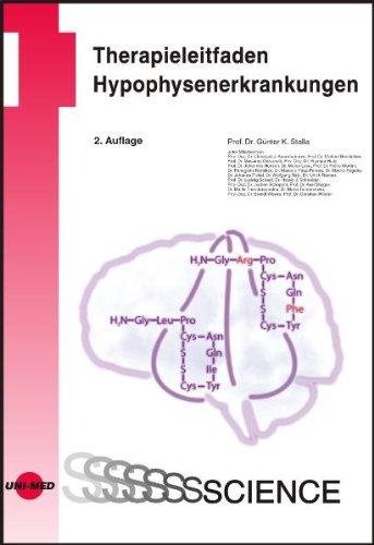 Therapieleitfaden Hypophysenerkrankungen: Günter K. Stalla
