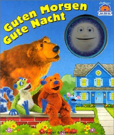 9783896004192 Der Bär Im Großen Blauen Haus Guten Morgen