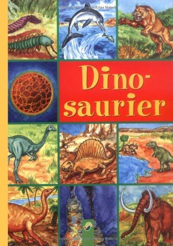Dinosaurier für Kinder ab 5 Jahren