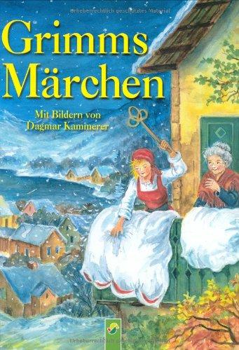 Grimms Märchen: Jacob, Grimm, Grimm