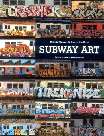 9783896024220: Subway Art.