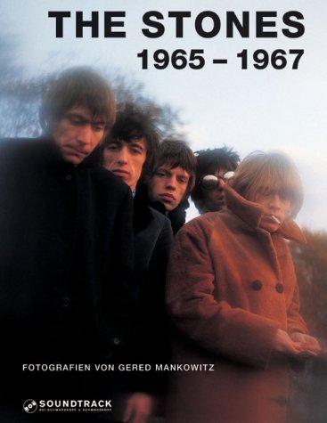 9783896024343: The Stones 1965 - 1967.