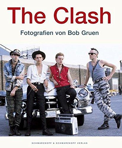 9783896024602: The Clash.
