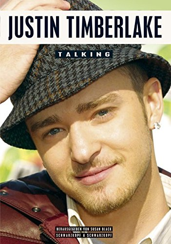 9783896024947: Justin Timberlake - Talking