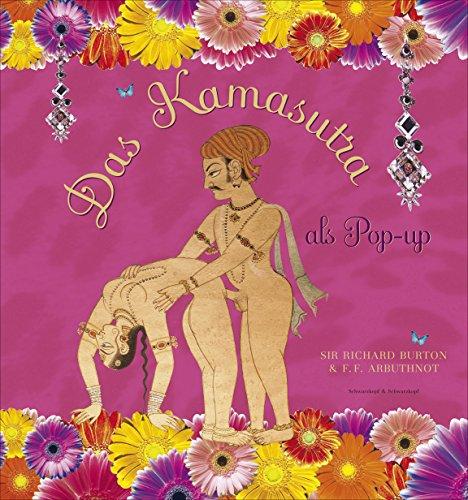 9783896026705: Kamasutra als Pop-up