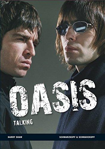 9783896026996: Oasis, Talking